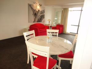 Best Apartment at Times Square, Ferienwohnungen  Kuala Lumpur - big - 20