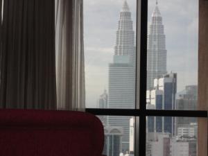 Best Apartment at Times Square, Ferienwohnungen  Kuala Lumpur - big - 78