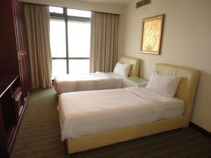 Best Apartment at Times Square, Ferienwohnungen  Kuala Lumpur - big - 19