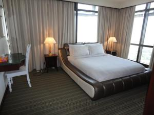Best Apartment at Times Square, Ferienwohnungen  Kuala Lumpur - big - 90