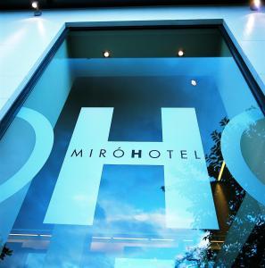 Hotel Miró (19 of 74)