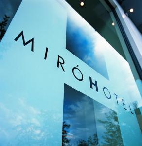 Hotel Miró (1 of 74)