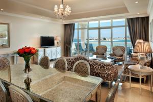 Superior Three-Bedroom Suite