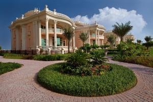 Royal Five-Bedroom Villa
