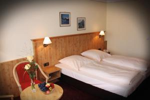 Hotel Bayerischer Hof, Szállodák  Prien am Chiemsee - big - 3