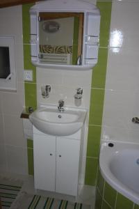Penzion Tatry, Appartamenti  Veľká Lomnica - big - 3