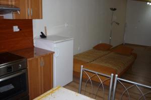 Penzion Tatry, Appartamenti  Veľká Lomnica - big - 2