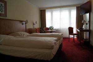 Hotel Bayerischer Hof, Szállodák  Prien am Chiemsee - big - 14