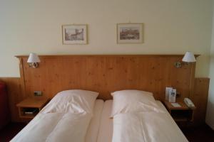 Hotel Bayerischer Hof, Szállodák  Prien am Chiemsee - big - 16