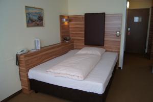 Hotel Bayerischer Hof, Szállodák  Prien am Chiemsee - big - 8