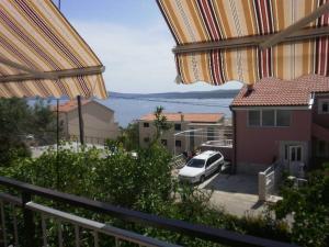 Apartment Anja, Apartments  Crikvenica - big - 1
