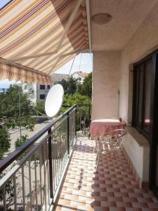 Apartment Anja, Apartments  Crikvenica - big - 8