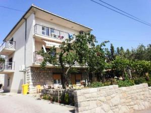 Apartment Anja, Apartments  Crikvenica - big - 7