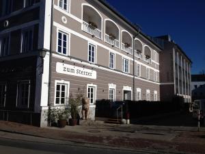 Hotel Bayerischer Hof, Szállodák  Prien am Chiemsee - big - 39