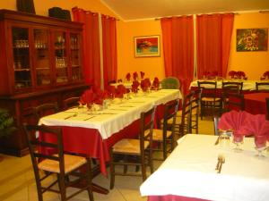Perdas Antigas, Bed and Breakfasts  Marrùbiu - big - 35