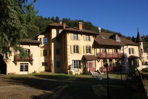 Château de Ronziere