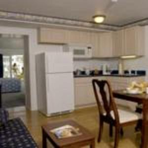 InnSeason Resorts Captain's Quarters, a VRI resort, Appartamenti  Falmouth - big - 5