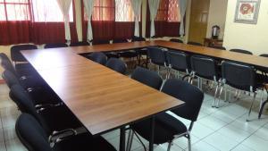 Hotel Dulce Hogar & Spa, Hotely  Managua - big - 44