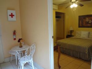 Hotel Dulce Hogar & Spa, Hotely  Managua - big - 8