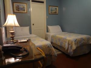 Hotel Dulce Hogar & Spa, Hotely  Managua - big - 6