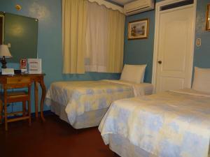 Hotel Dulce Hogar & Spa, Hotely  Managua - big - 7