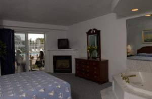 InnSeason Resorts Captain's Quarters, a VRI resort, Appartamenti  Falmouth - big - 20
