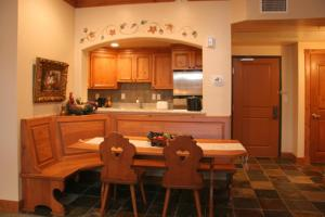 One-Bedroom Villa - Wasatch