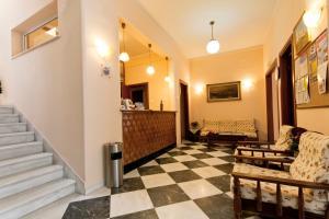 Mirabello Hotel, Hotels  Iraklio - big - 38