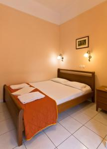 Mirabello Hotel, Hotels  Iraklio - big - 9
