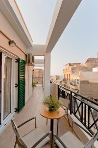 Mirabello Hotel, Hotels  Iraklio - big - 14