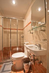 Mirabello Hotel, Hotels  Iraklio - big - 6