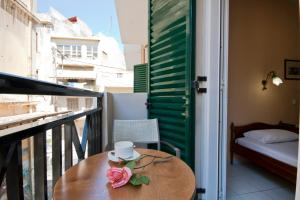Mirabello Hotel, Hotels  Iraklio - big - 33