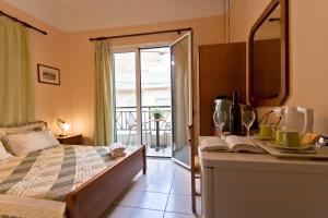 Mirabello Hotel, Hotels  Iraklio - big - 12