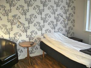 Lyckåhem Lågprishotell och Vandrarhem, Hotels  Karlskrona - big - 13