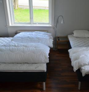 Lyckåhem Lågprishotell och Vandrarhem, Hotels  Karlskrona - big - 29