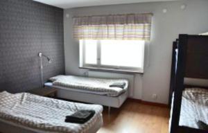 Lyckåhem Lågprishotell och Vandrarhem, Szállodák  Karlskrona - big - 30