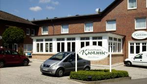 Hotel und Landhaus 'Kastanie'(Hamburgo)