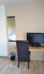 Lyckåhem Lågprishotell och Vandrarhem, Hotels  Karlskrona - big - 16