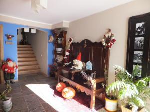 Apartamentos Turísticos Batlle Laspaules, Appartamenti  Laspaúles - big - 39