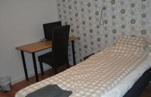 Lyckåhem Lågprishotell och Vandrarhem, Szállodák  Karlskrona - big - 32
