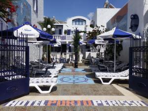 Hotel Porto Perissa (Perissa)