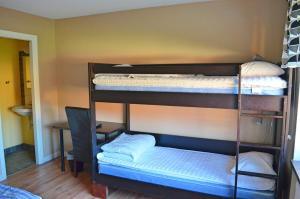 Lyckåhem Lågprishotell och Vandrarhem, Hotels  Karlskrona - big - 34