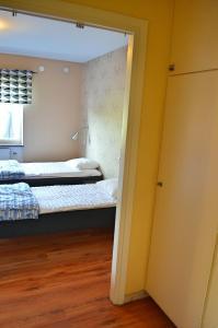 Lyckåhem Lågprishotell och Vandrarhem, Hotels  Karlskrona - big - 17