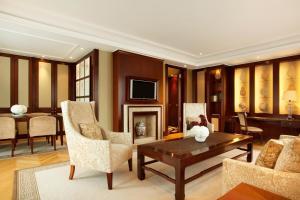 Linden Suite