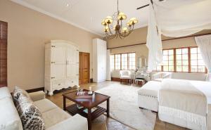 La Villa Vita, Hotely  Nelspruit - big - 13