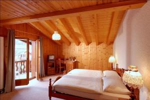 Hôtel Du Golf and Spa, Hotely  Villars-sur-Ollon - big - 2