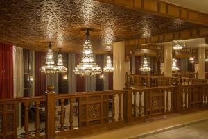 Hotel Tafilalet, Hotels  Meknès - big - 22