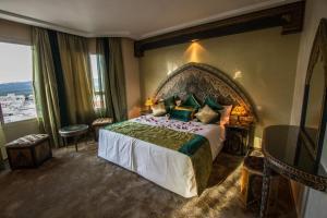 Hotel Tafilalet, Hotels  Meknès - big - 5