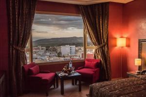 Hotel Tafilalet, Hotels  Meknès - big - 4