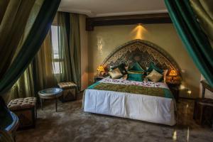 Hotel Tafilalet, Hotels  Meknès - big - 11
